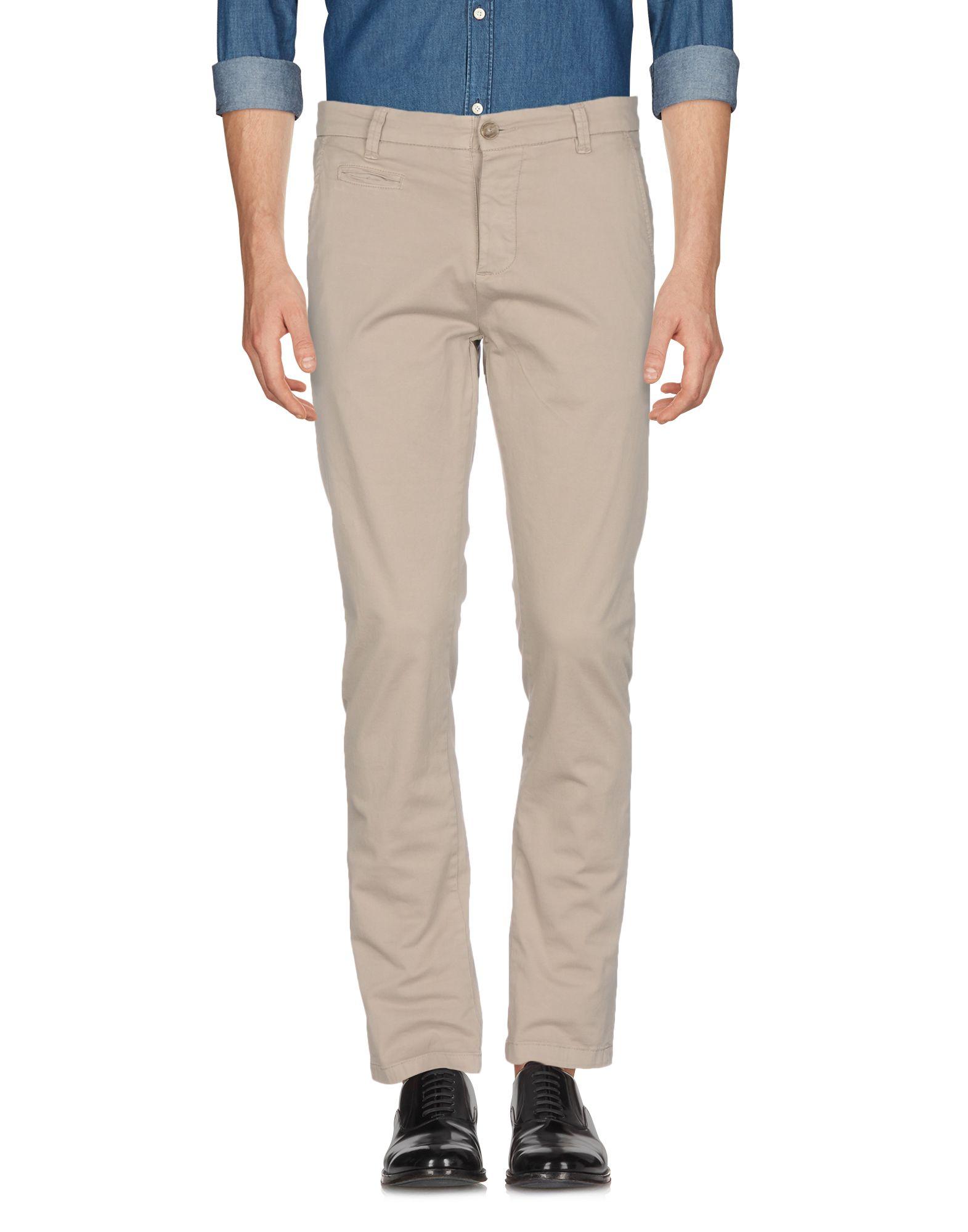 AUTOMATIC Повседневные брюки 19 70 genuine wear повседневные брюки