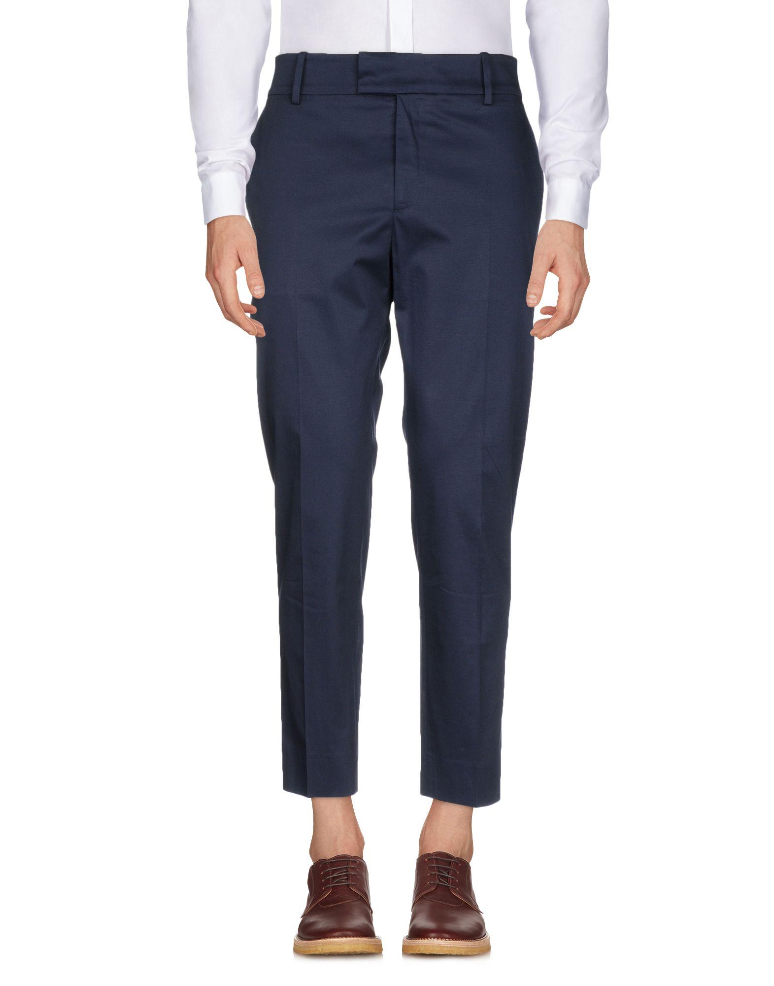 HōSIO Повседневные брюки 19 70 genuine wear повседневные брюки