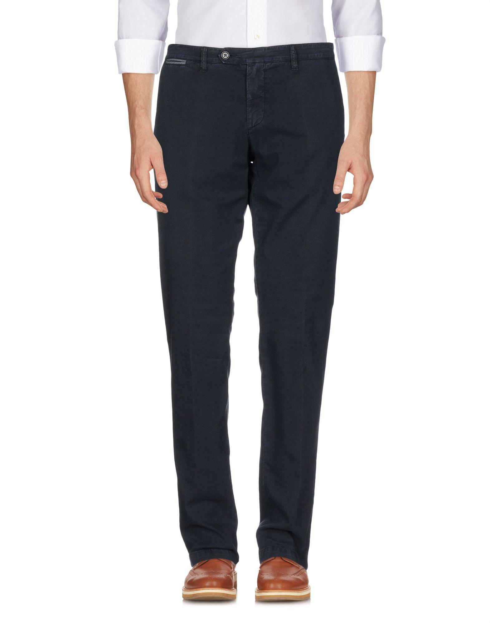 ELEVENTY Повседневные брюки 19 70 genuine wear повседневные брюки