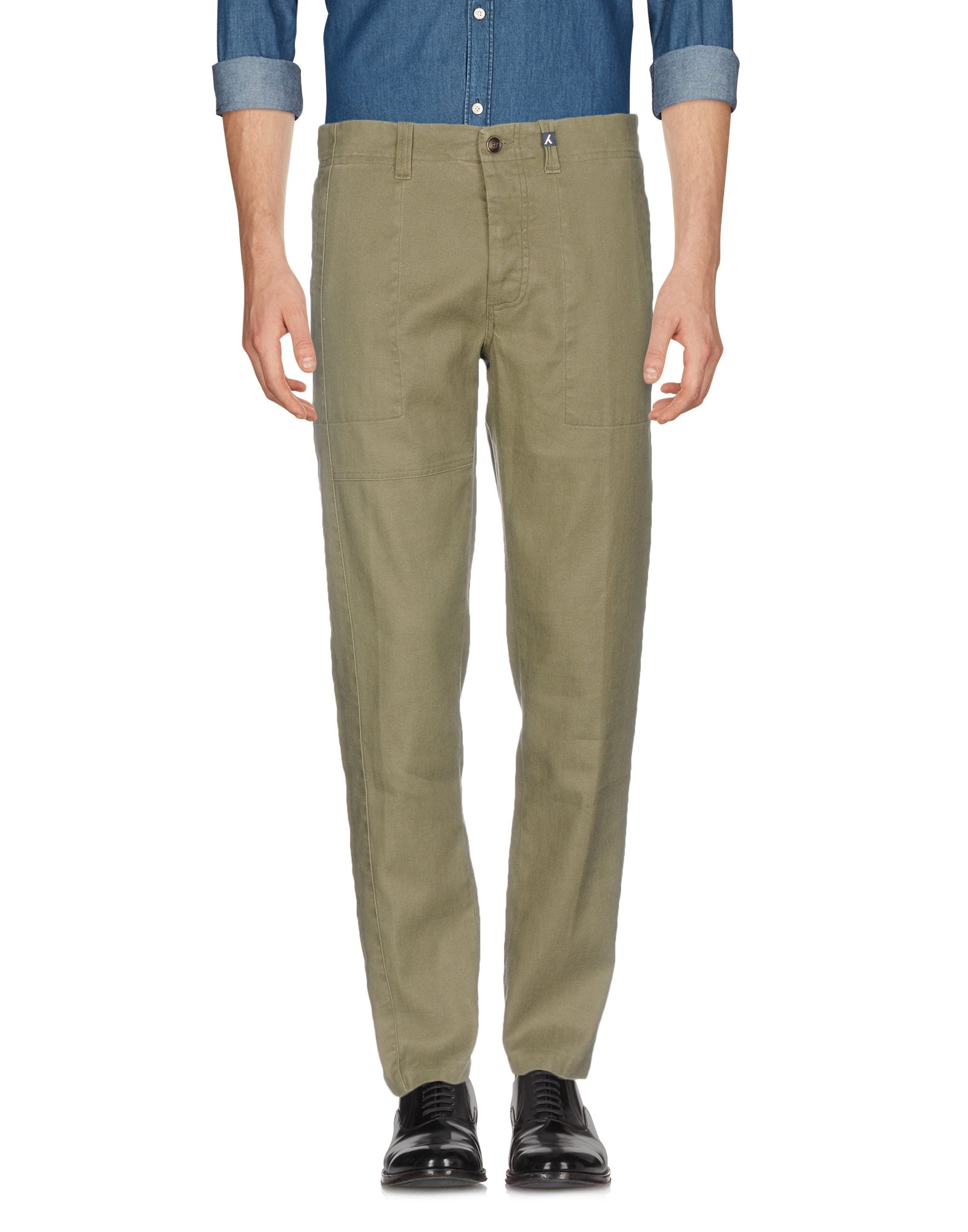 MYTHS Повседневные брюки 19 70 genuine wear повседневные брюки