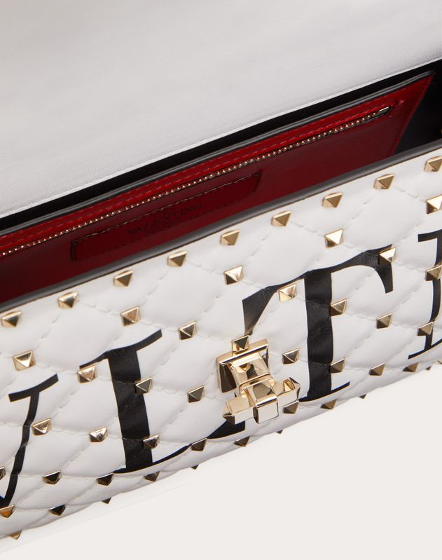 Medium Rockstud Spike.It VLTN Bag