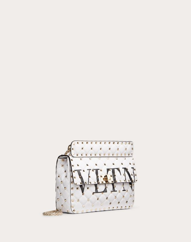 Medium VLTN Rockstud Spike.it Bag