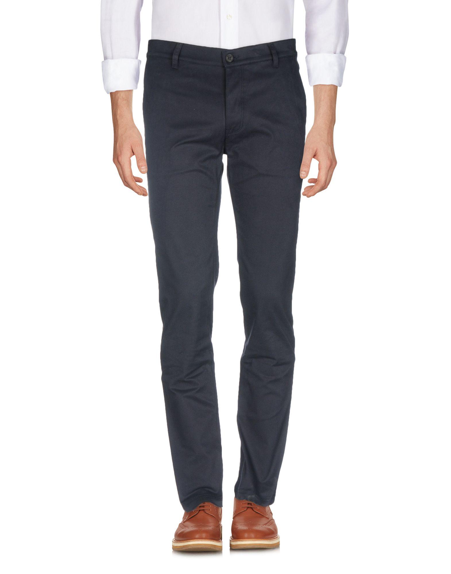 KENZO Повседневные брюки 19 70 genuine wear повседневные брюки