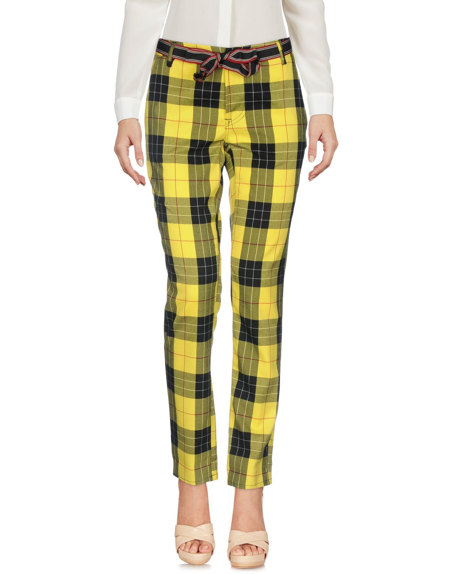 где купить CHILI PEPPERS Повседневные брюки по лучшей цене