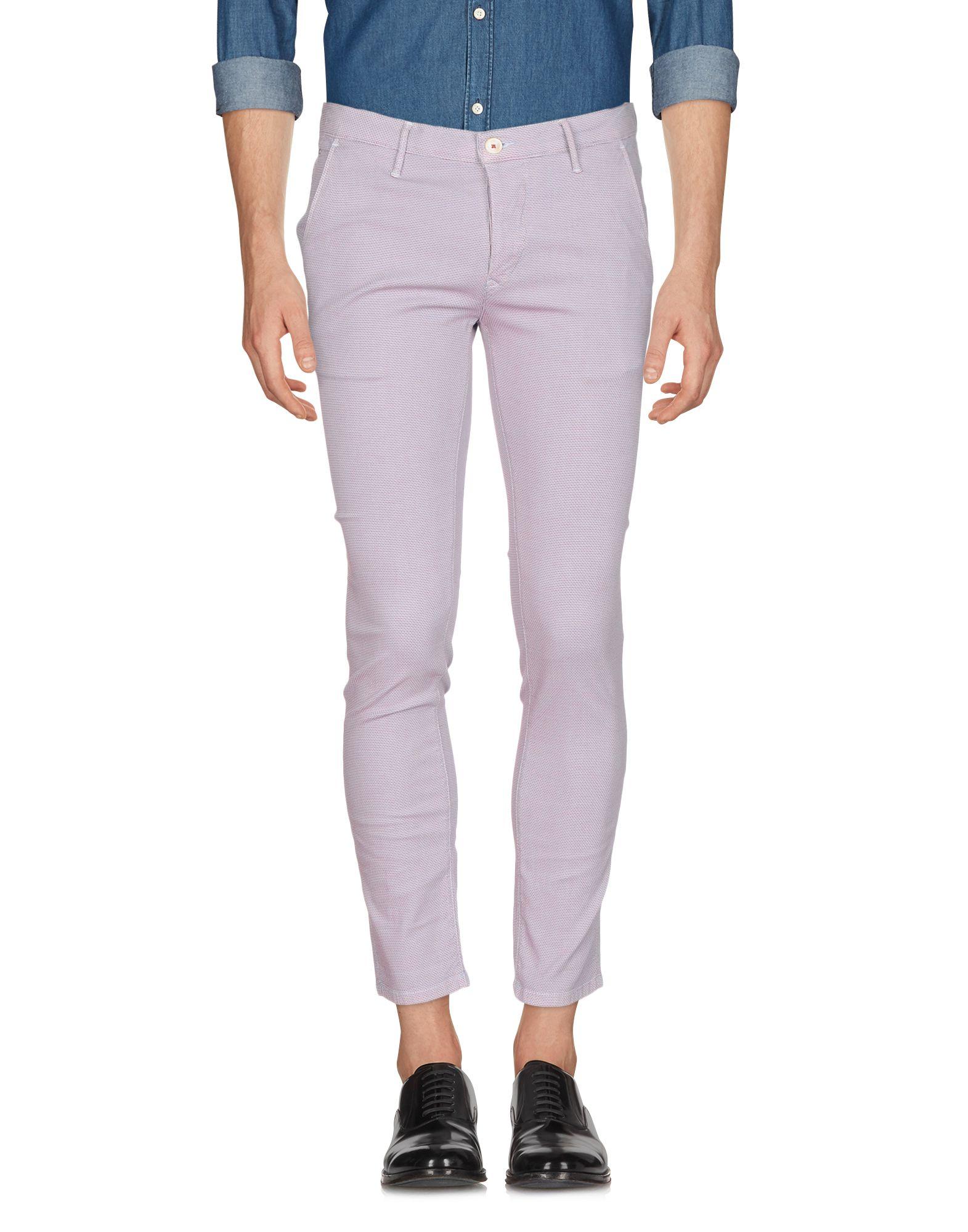 0/ZERO CONSTRUCTION Повседневные брюки 19 70 genuine wear повседневные брюки