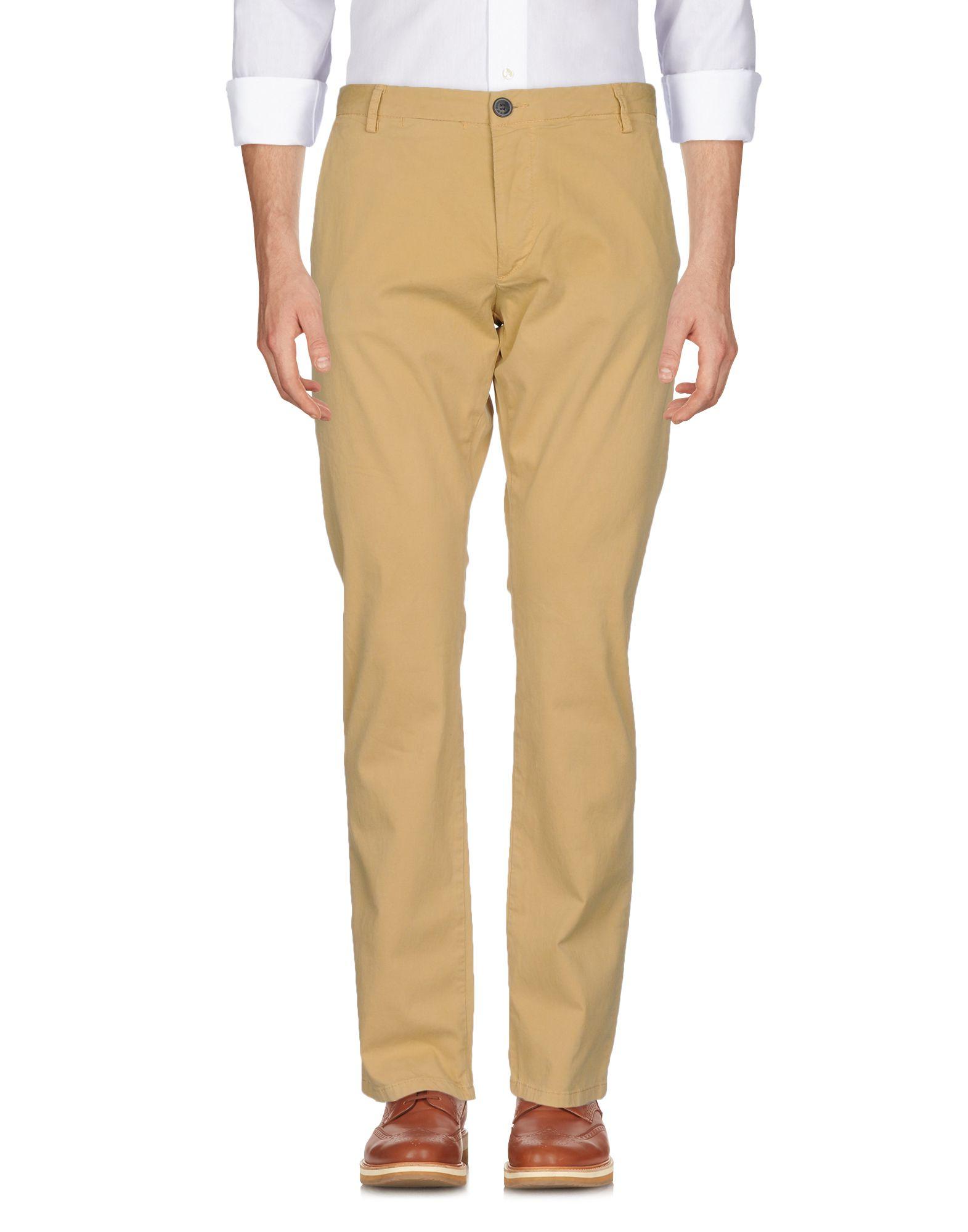 JACK & JONES Повседневные брюки 19 70 genuine wear повседневные брюки