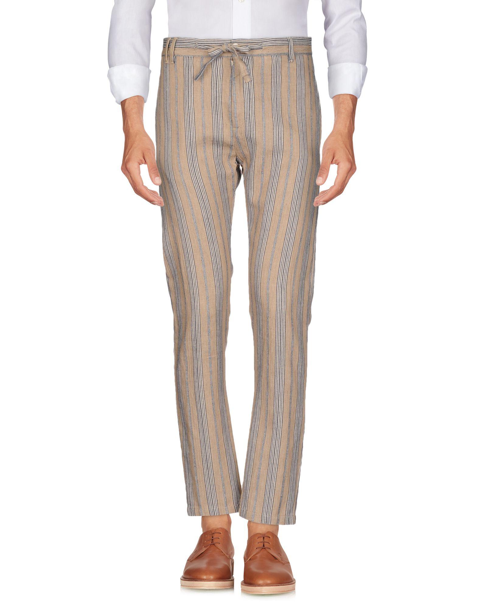 все цены на HIRO KIM Повседневные брюки