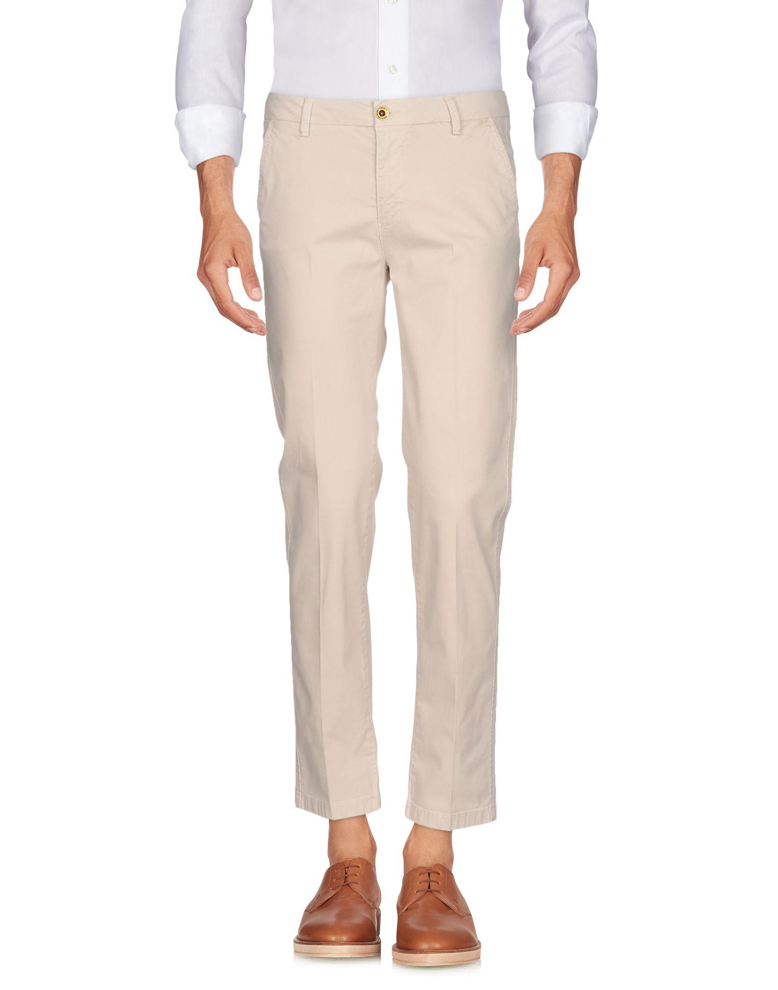 SEVEN7 Повседневные брюки куртка seven7 2014 703k2229