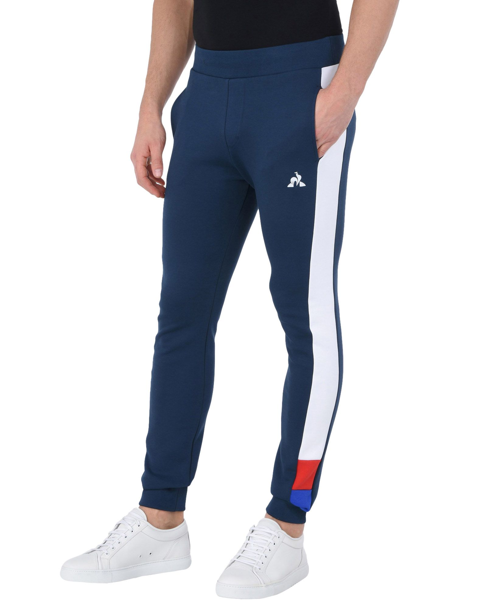 ФОТО le coq sportif повседневные брюки