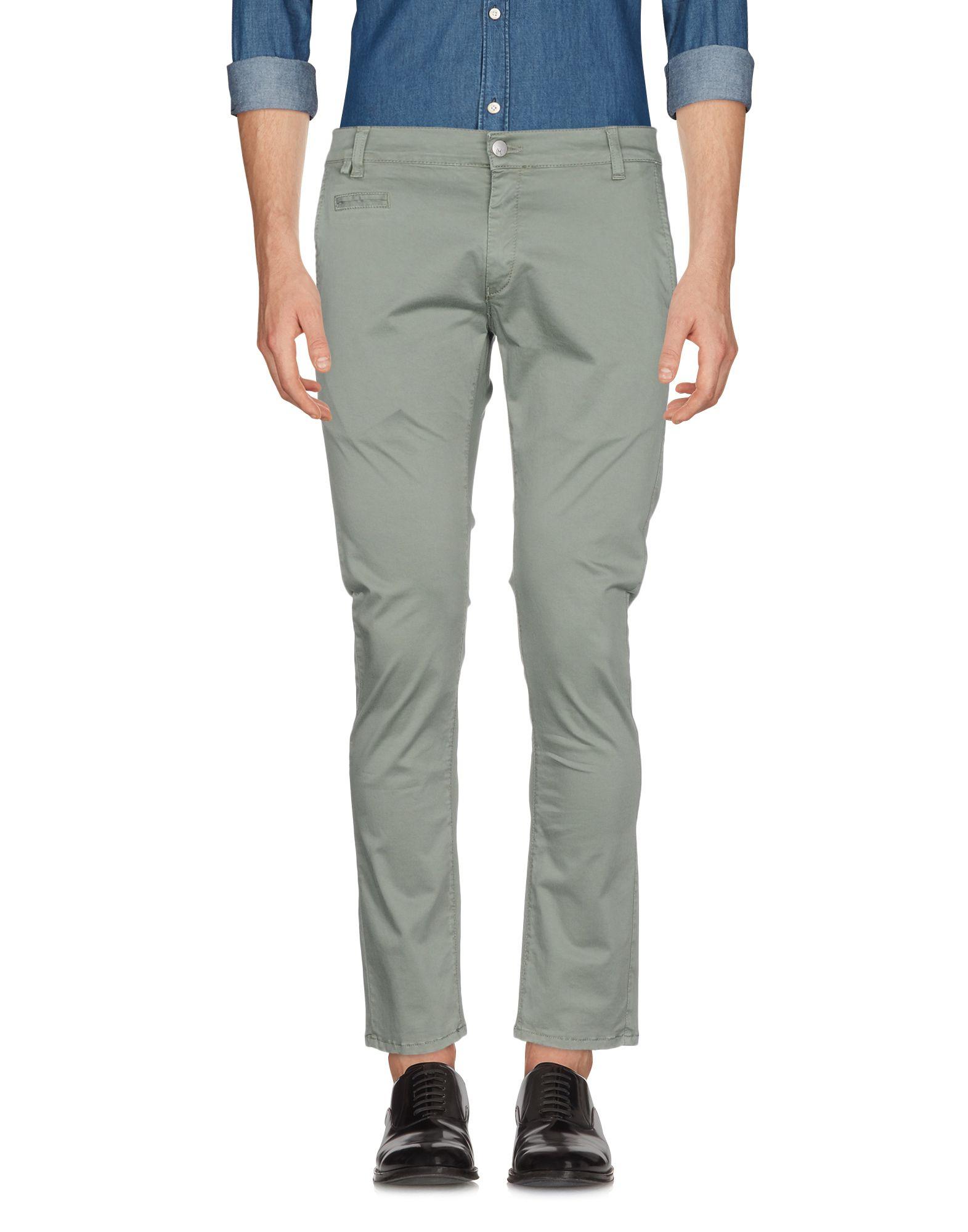 (M) MAMUUT DENIM Повседневные брюки брюки m