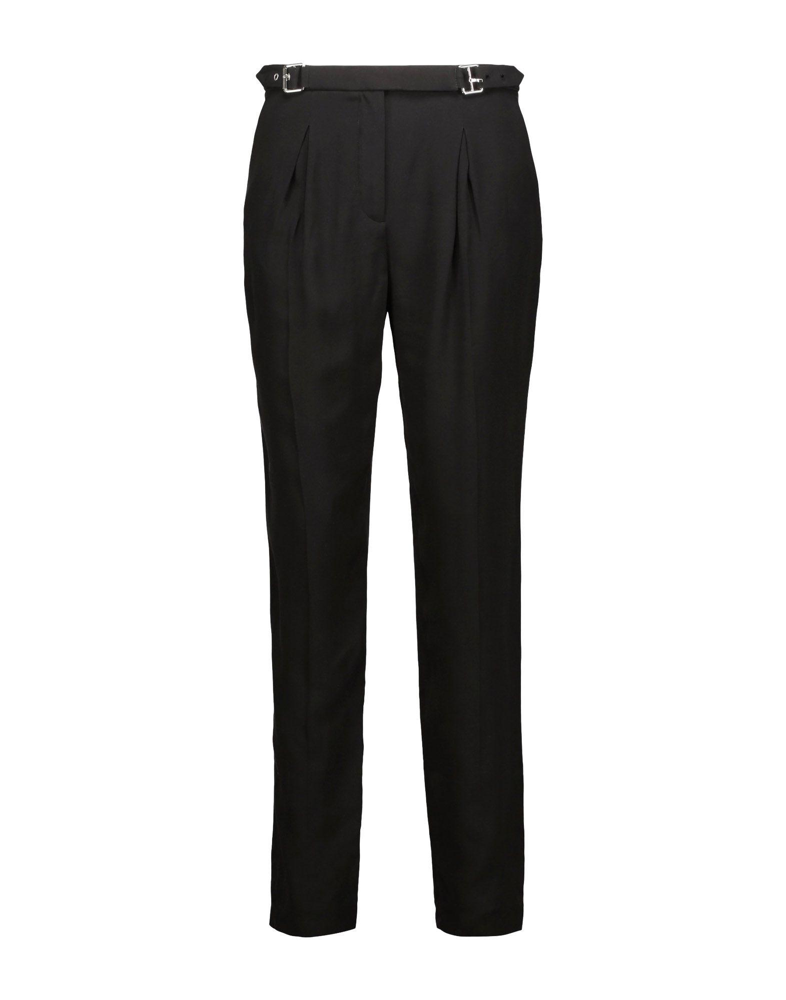 SANDRO Повседневные брюки sandro металлический ремень цепочка
