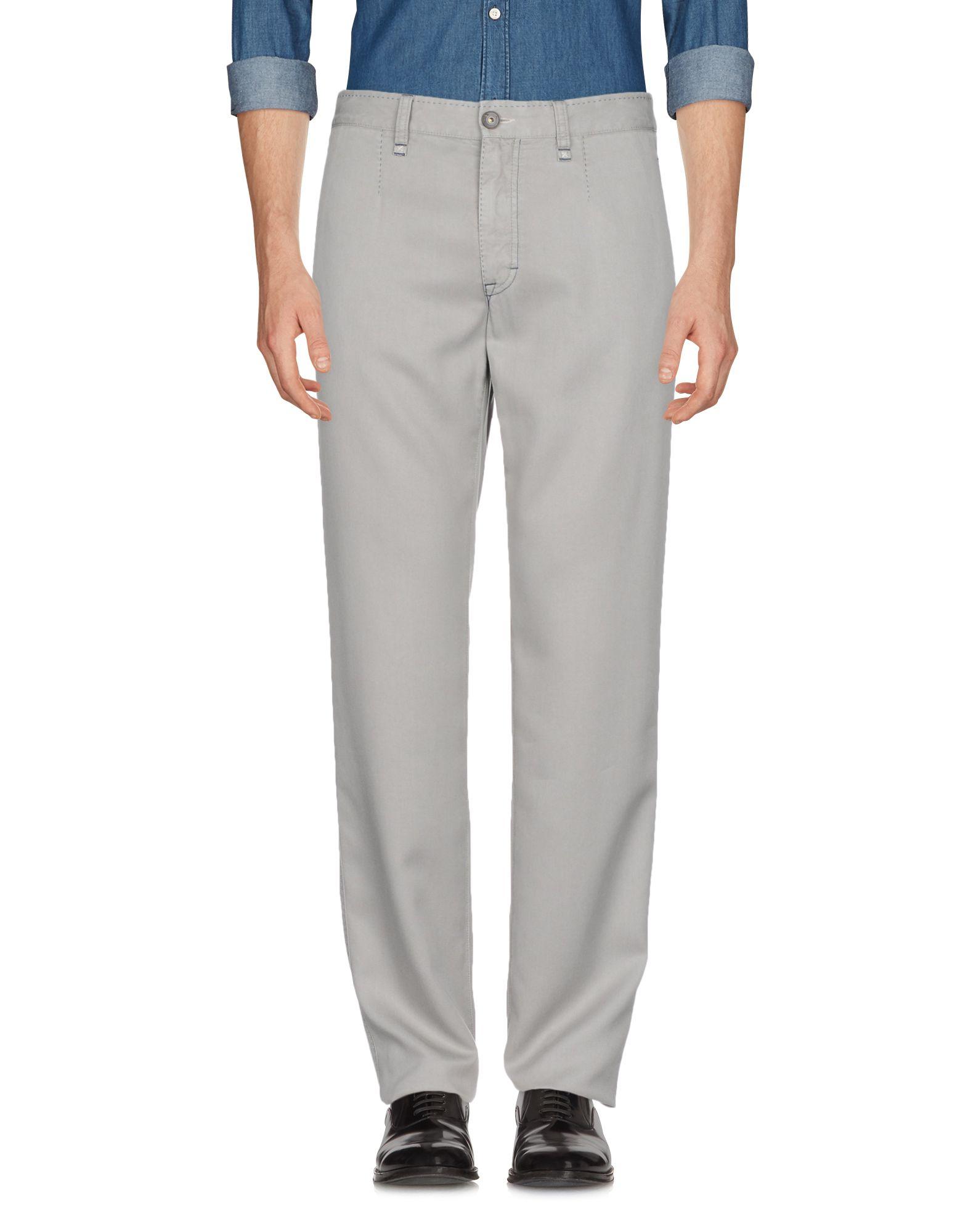 CORTIGIANI Повседневные брюки cortigiani повседневные брюки