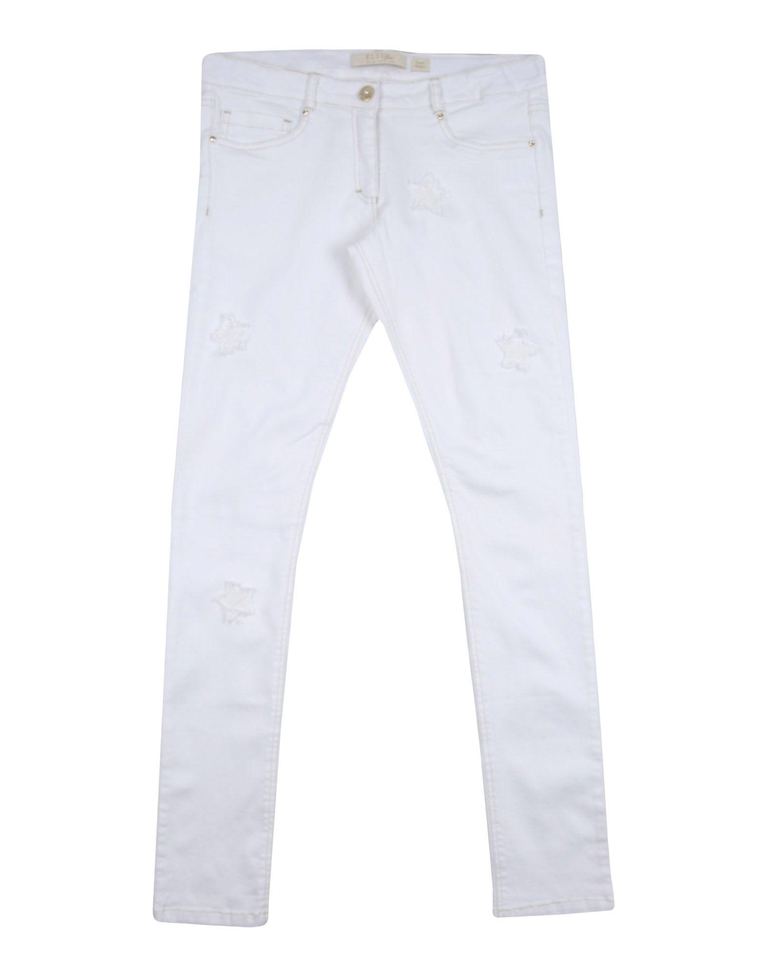ELSY Повседневные брюки elsy куртка elsy 4260 0t31 sp ghisa 438 серый