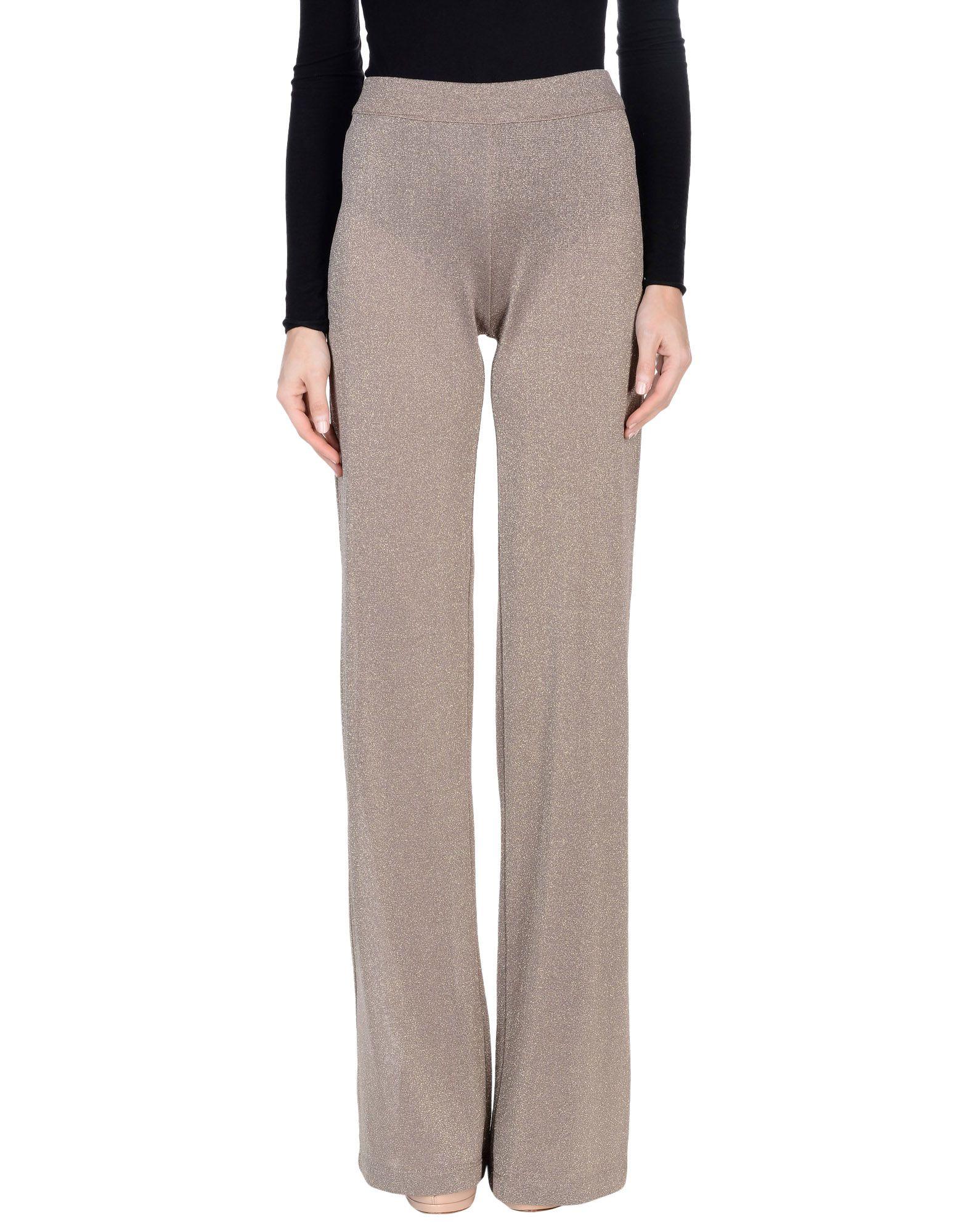 PAULIE Повседневные брюки цена 2017