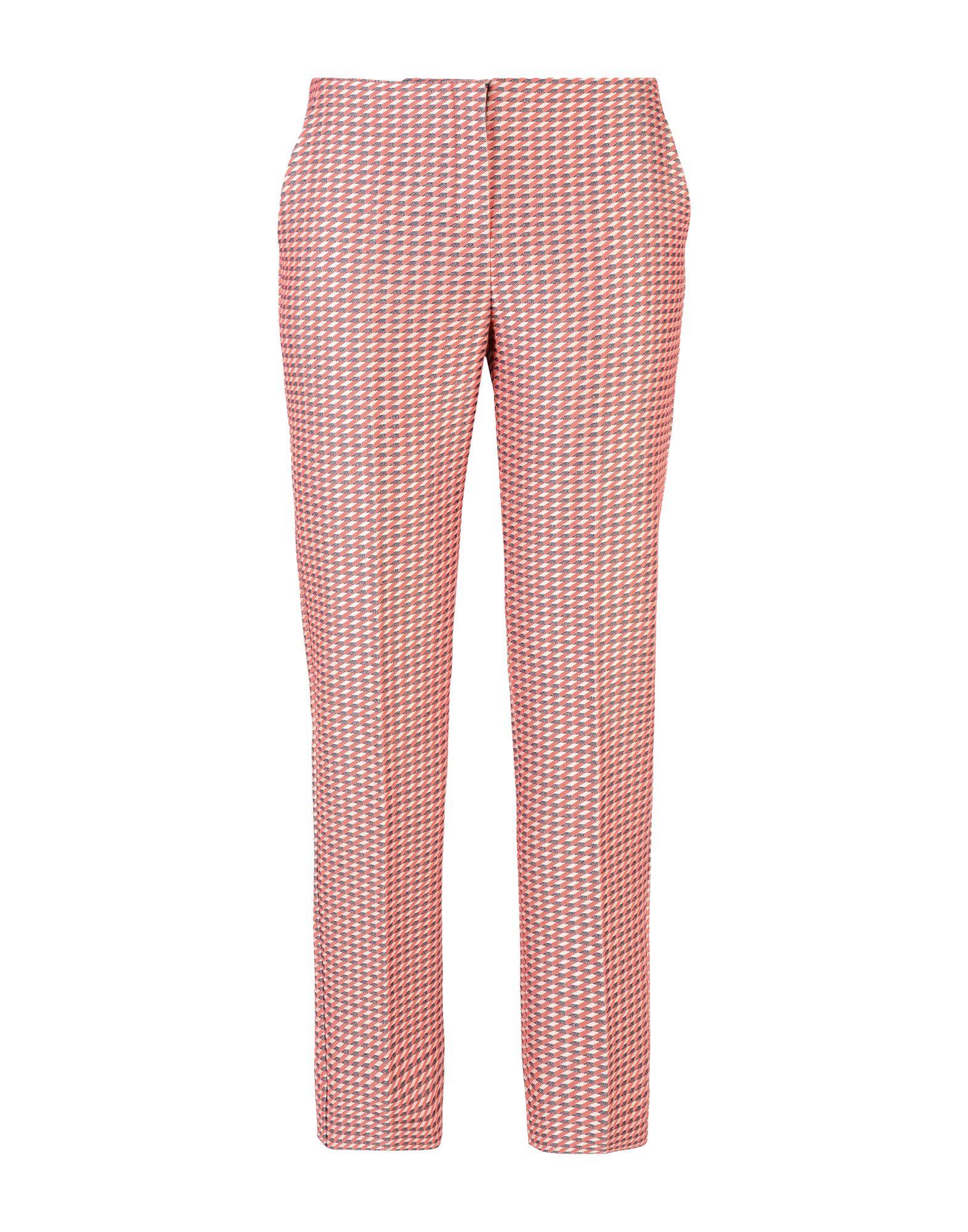 ARMANI COLLEZIONI Повседневные брюки 19 70 genuine wear повседневные брюки
