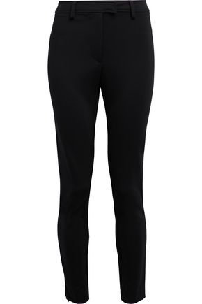ALTUZARRA Stretch-knit skinny pants