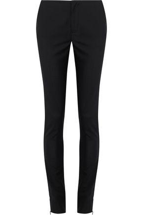 GEORGIA ALICE Wool skinny pants