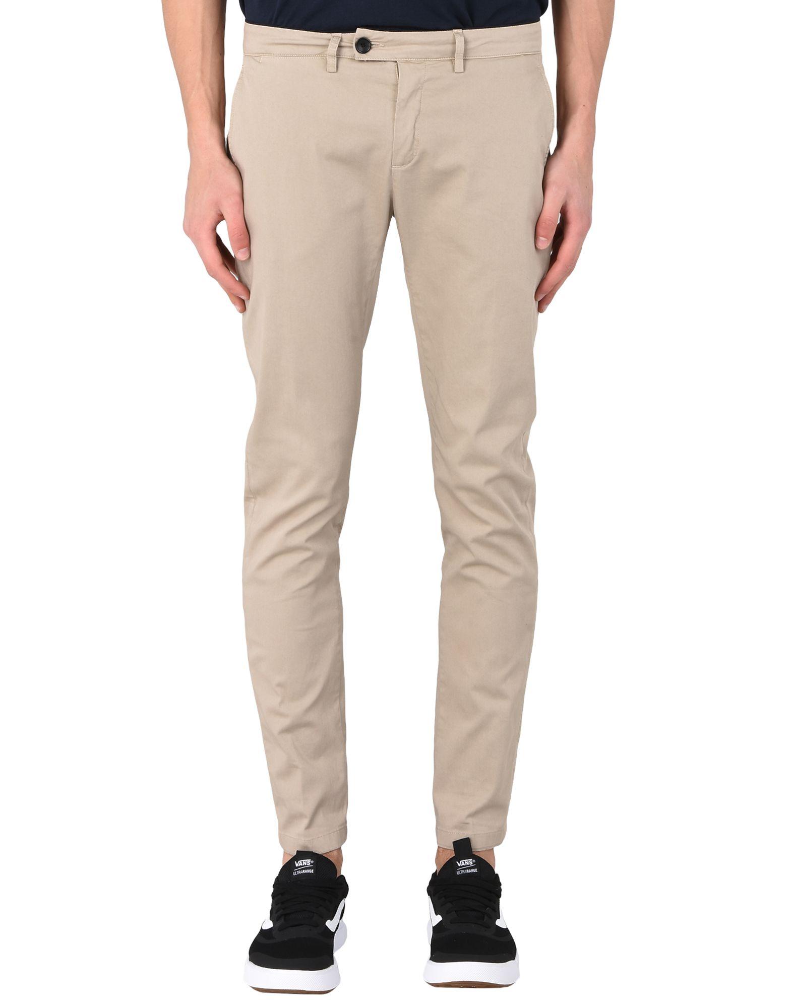 DEPARTMENT 5 Повседневные брюки брюки и капр