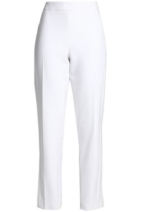 AMANDA WAKELEY Cady tapered pants