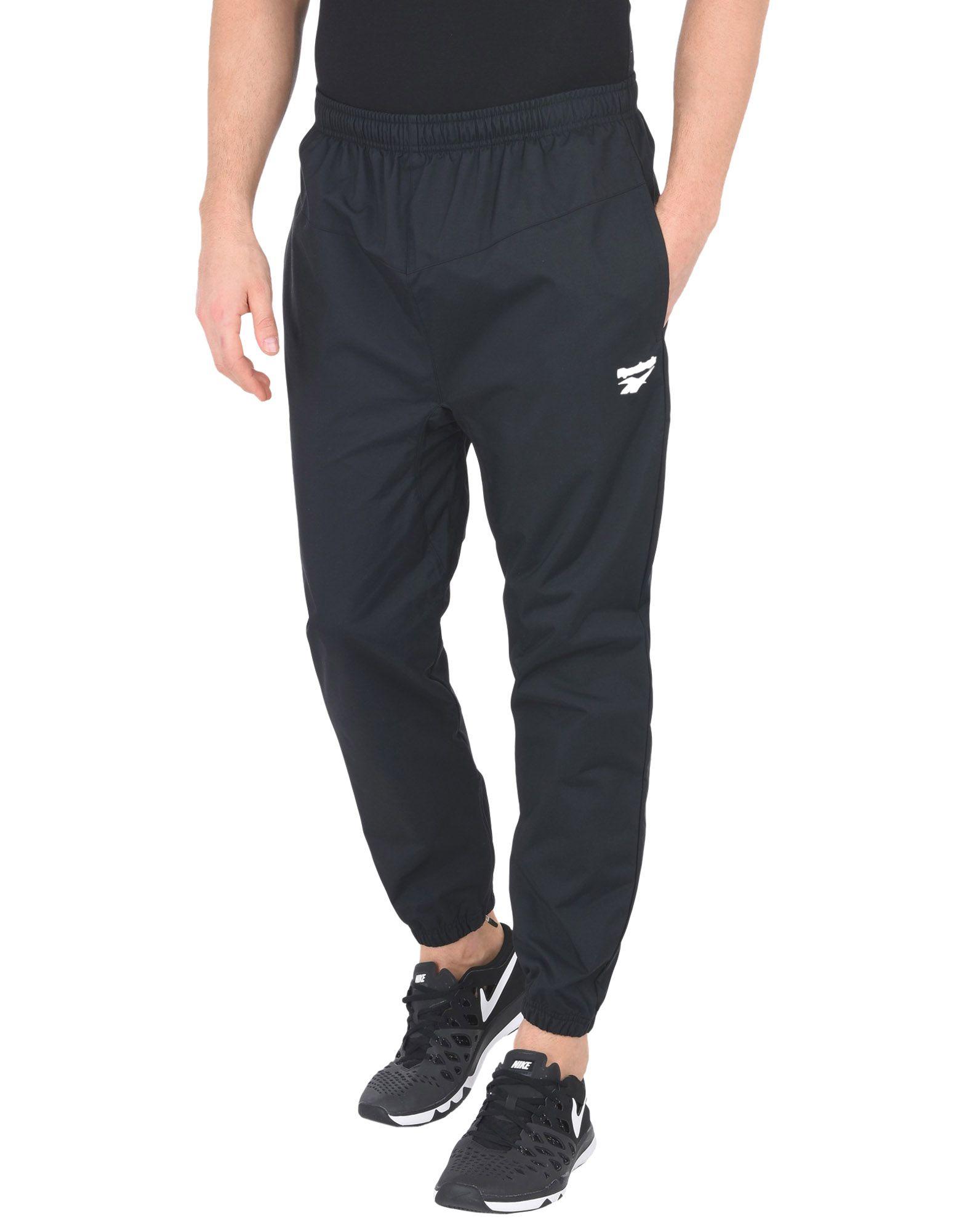 REEBOK Повседневные брюки брюки спортивные reebok reebok re160ewhwfs3