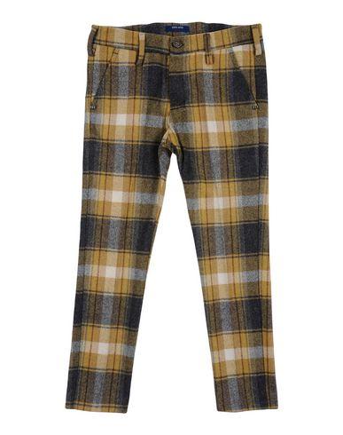 Повседневные брюки от ENTRE AMIS GARÇON