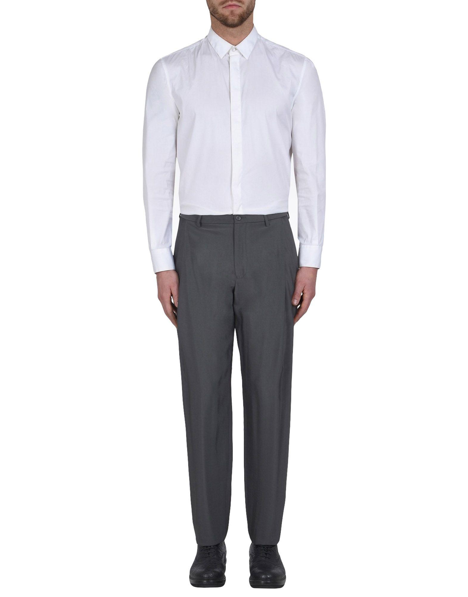 EMPORIO ARMANI Повседневные брюки emporio armani повседневные шорты