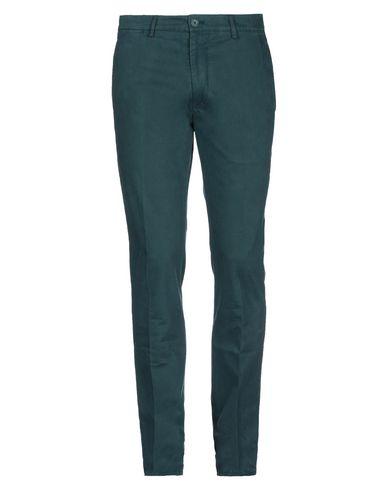 Фото - Повседневные брюки от ASPESI цвет цвет морской волны