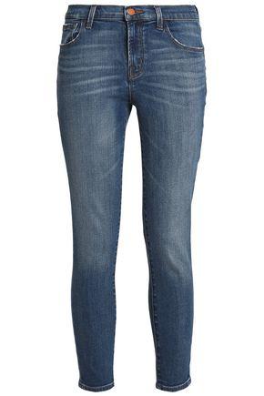 J BRAND Slim-leg jeans