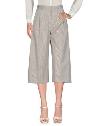 FABIANA FILIPPI TROUSERS 3/4-length trousers Women