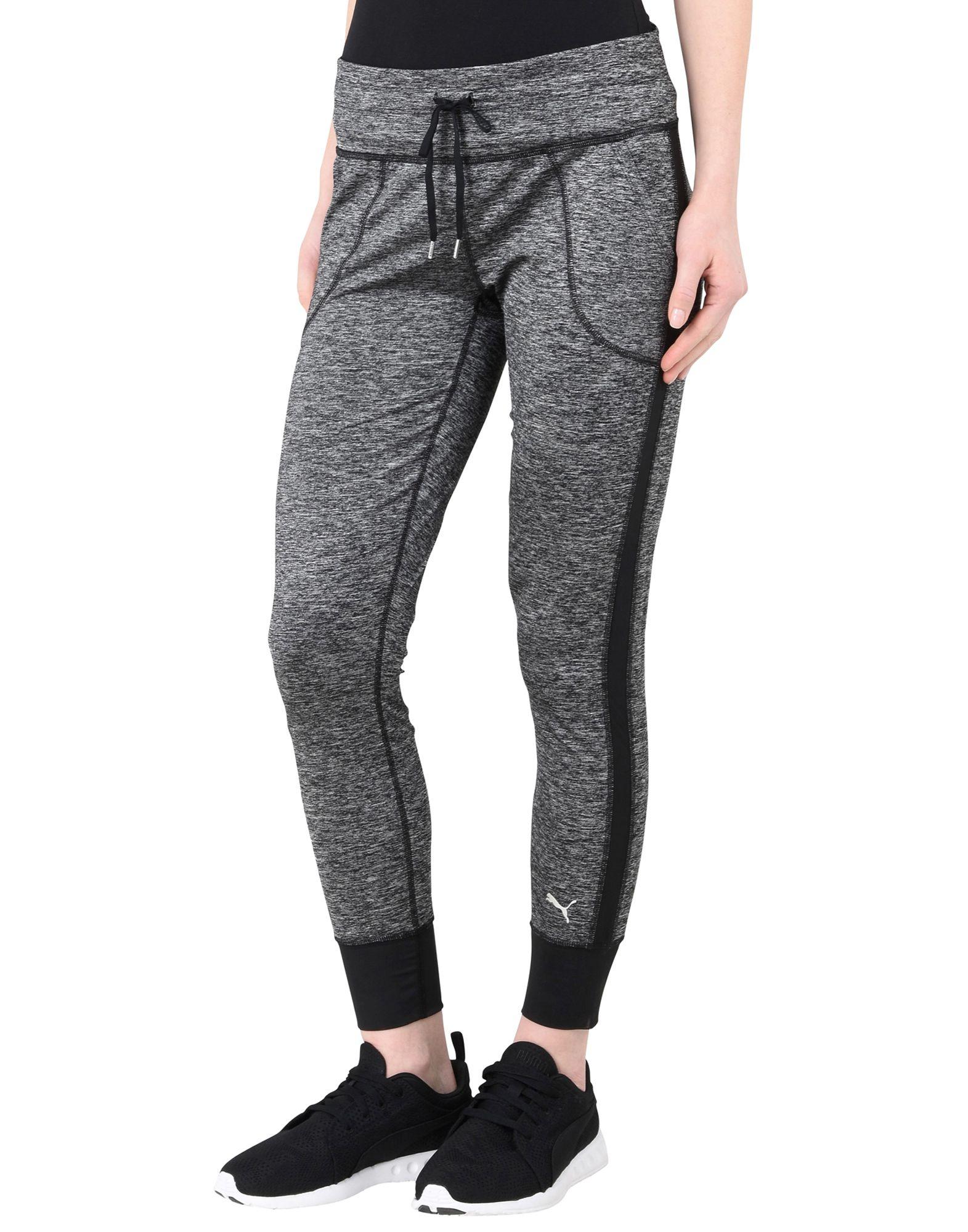 PUMA Повседневные брюки брюки accelerate tight
