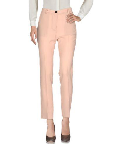 PICCIONE.PICCIONE TROUSERS Casual trousers Women