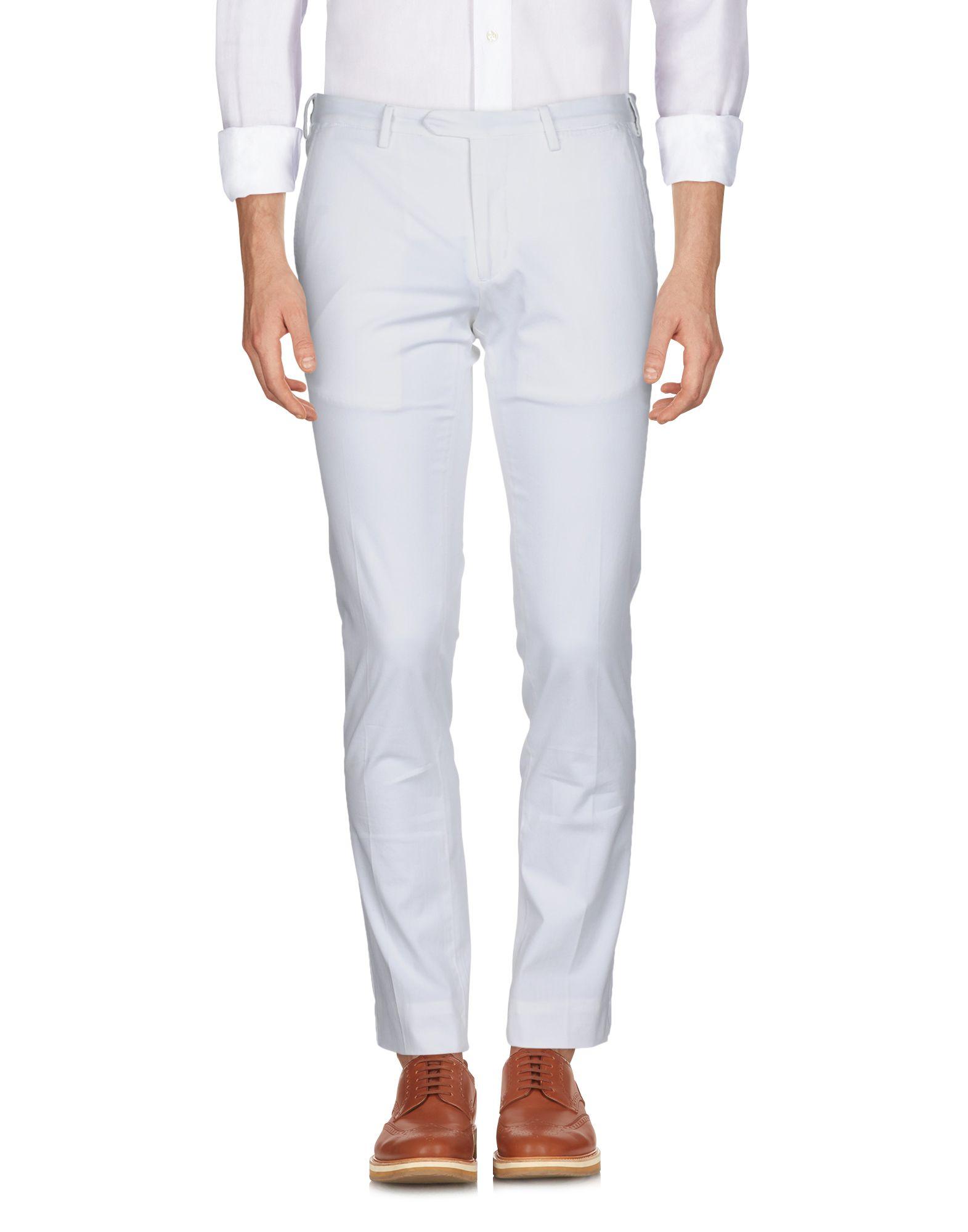 SANTANIELLO & B. Повседневные брюки цена