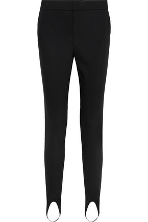 HELMUT LANG Cady skinny stirrup pants