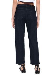ALBERTA FERRETTI Boyfriend jeans in Japanese denim Jeans Woman d
