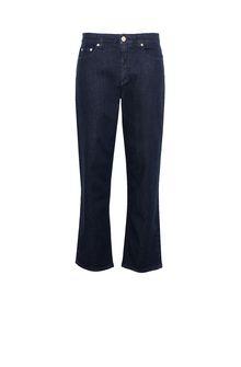 ALBERTA FERRETTI Boyfriend jeans in Japanese denim Jeans Woman e