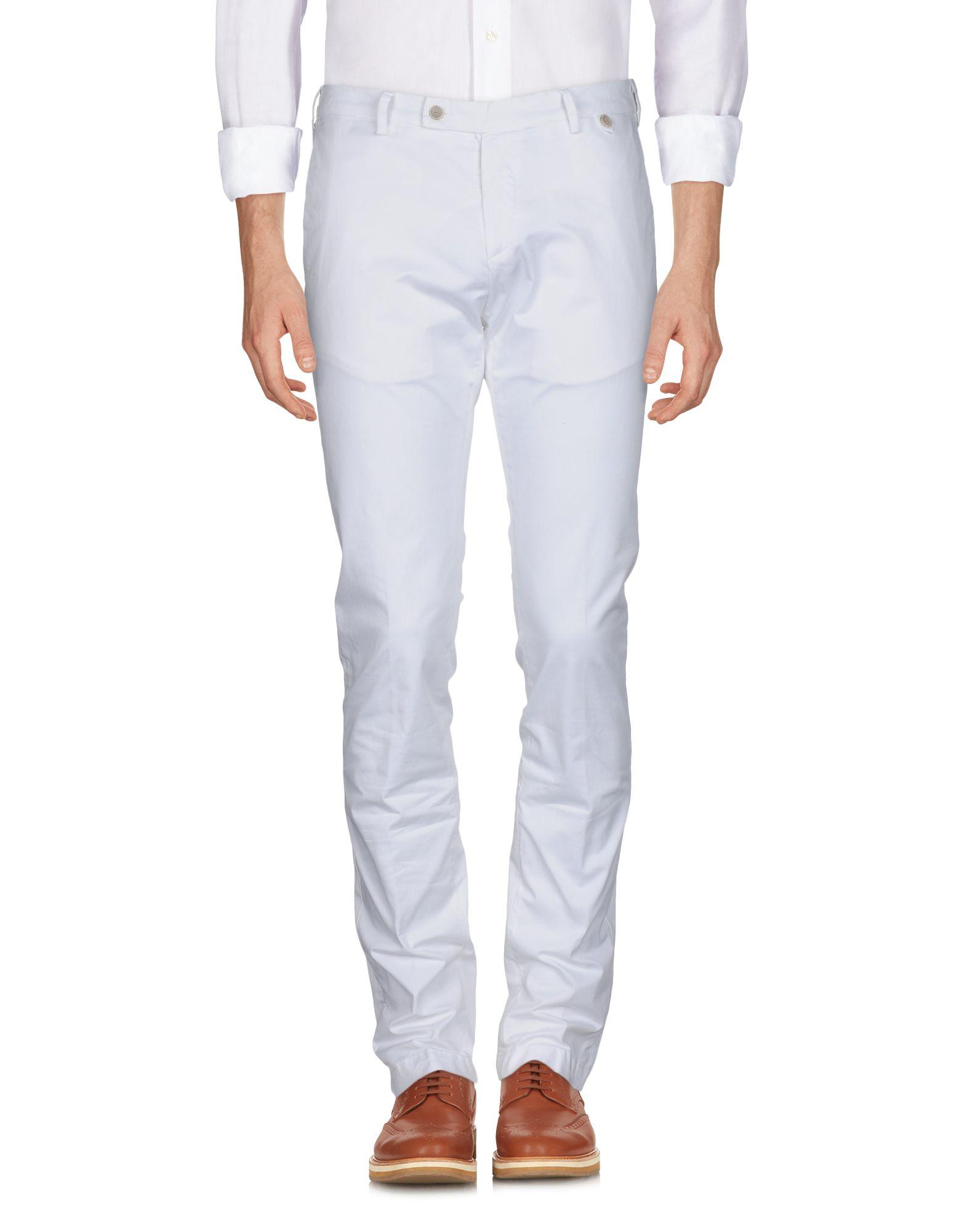 DOUBLE EIGHT Повседневные брюки m double b повседневные брюки