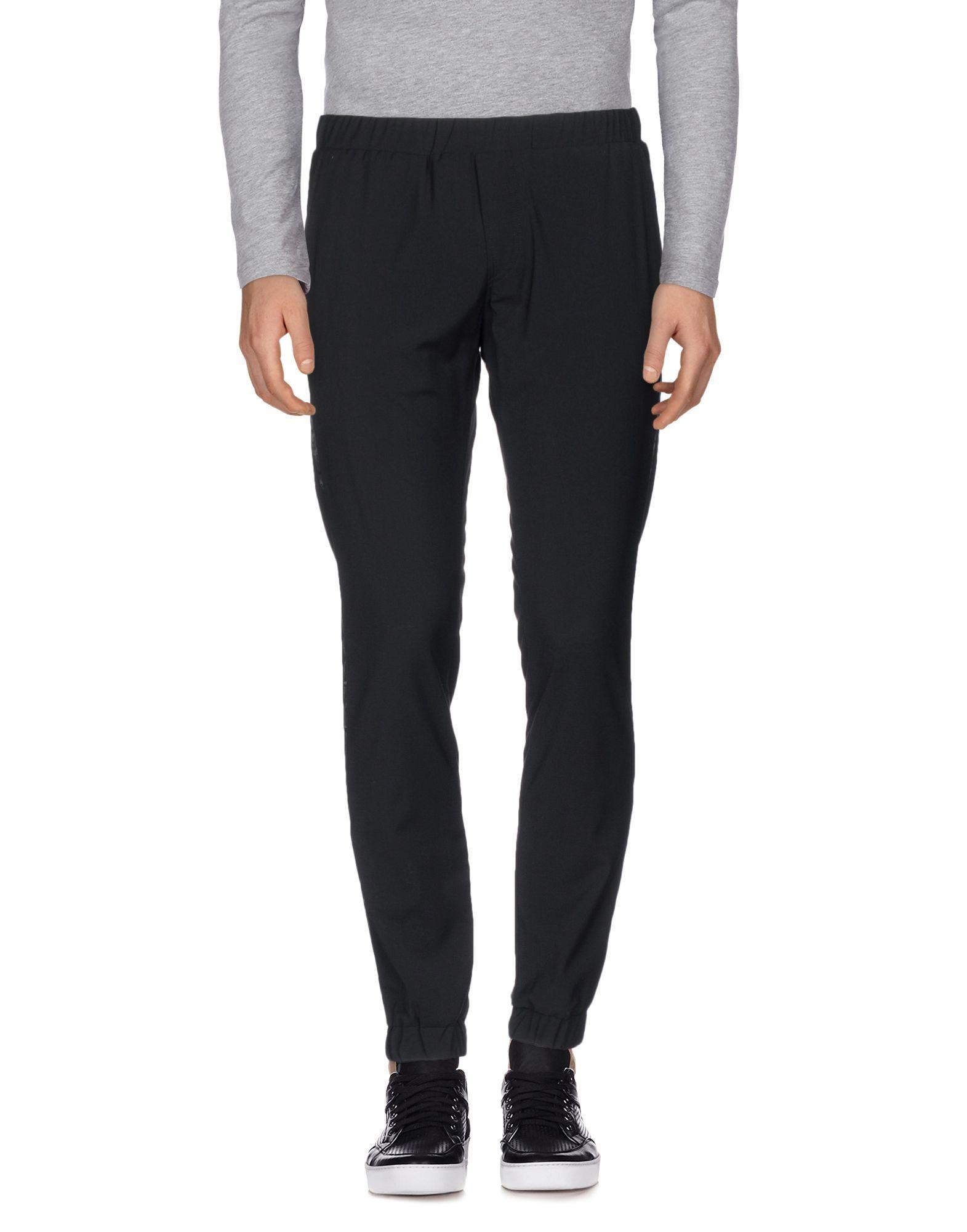 FRANKIE MORELLO Повседневные брюки цена 2017