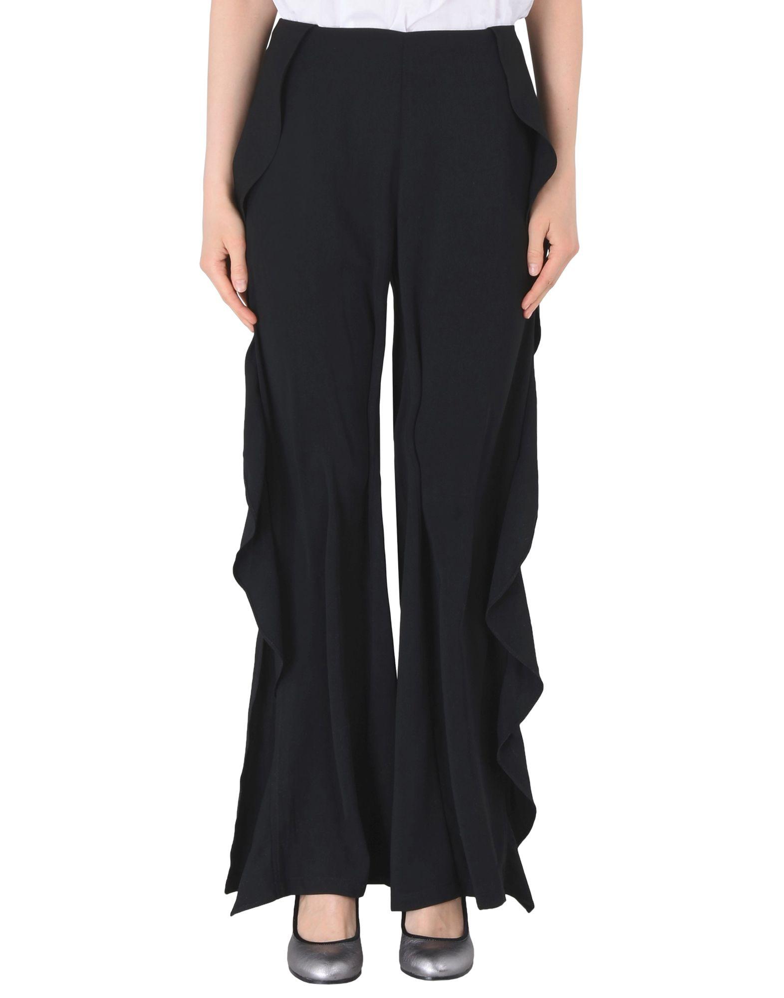 JOVONNA Повседневные брюки цена