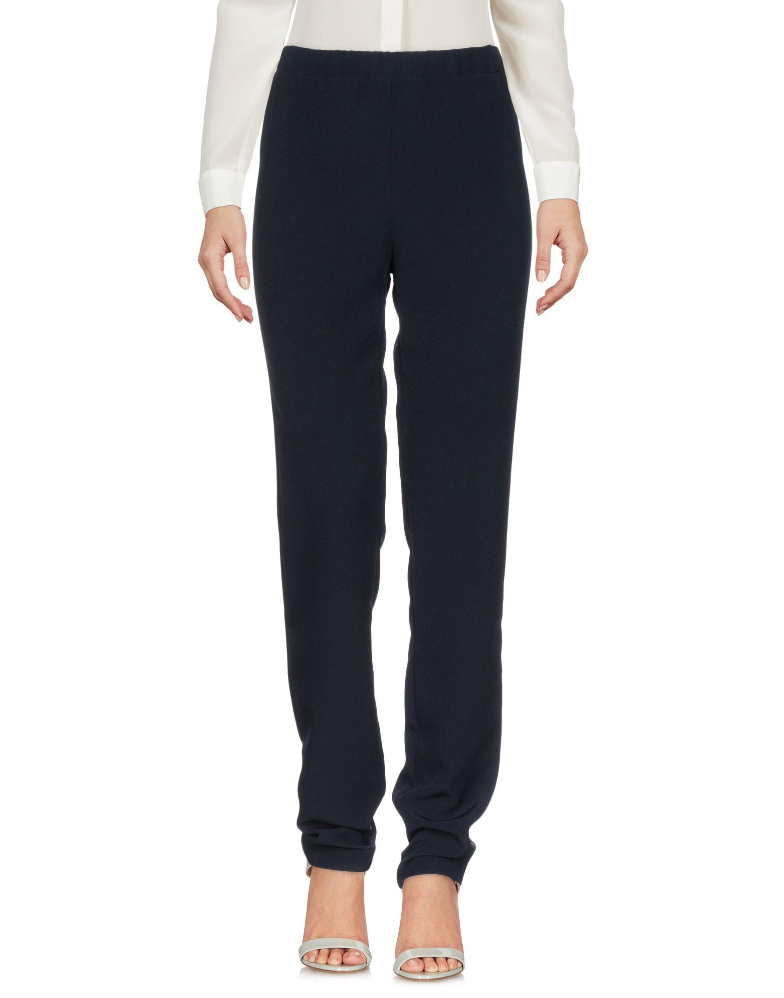 JABOT Повседневные брюки jabot chiffon long sleeve blouse