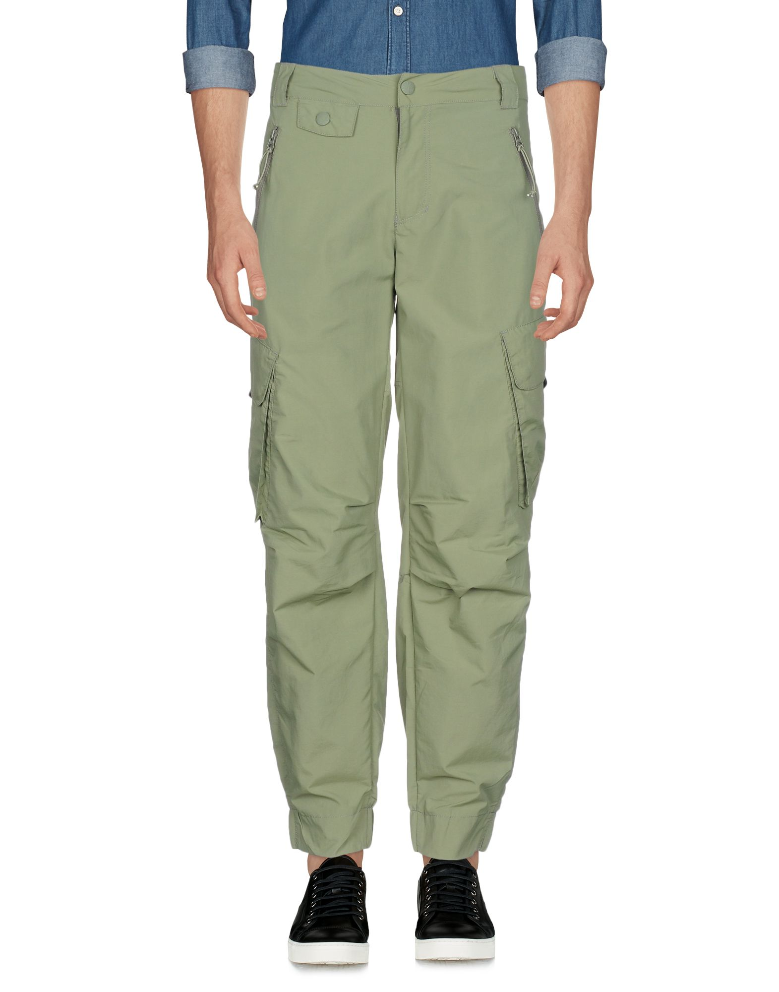 SUPREMEBEING® Повседневные брюки футболка supremebeing sunrah black 9685 m