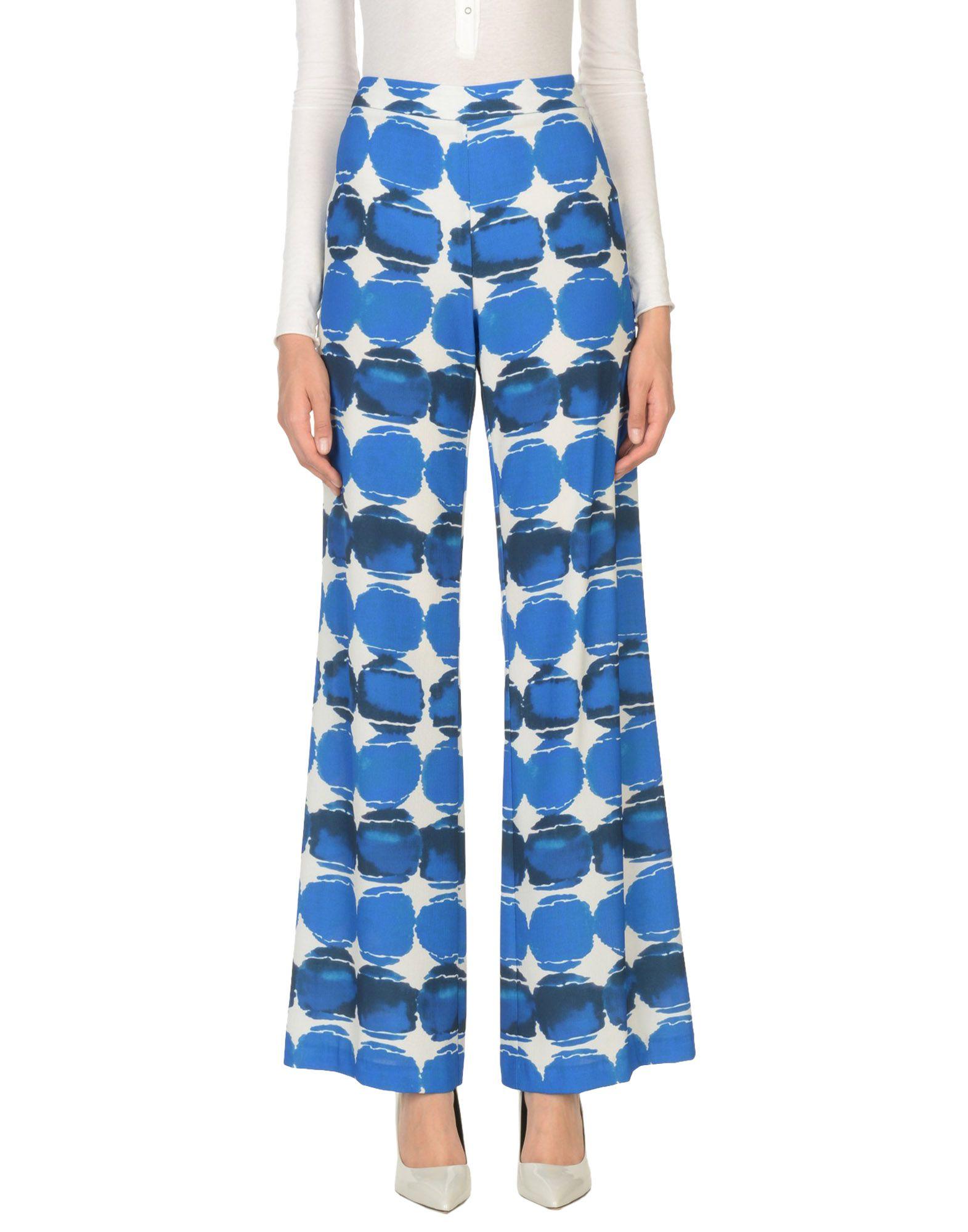 KILTIE Повседневные брюки tchui свободный размер
