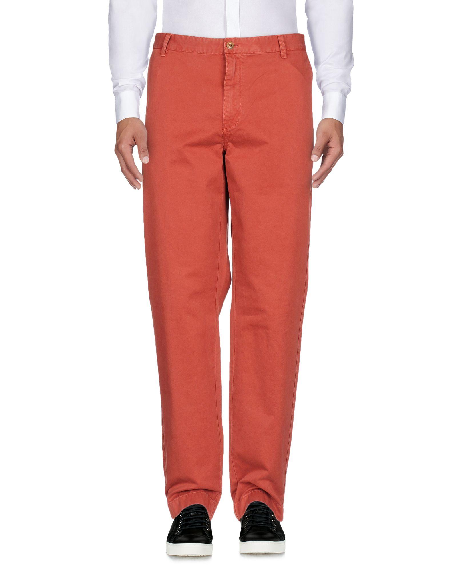 BROOKS BROTHERS Повседневные брюки спальник brooks range brooks range drift 15 sleeping bag regular красный