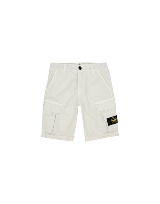 Fleece Pants L0510 TC+OLD STONE ISLAND JUNIOR - 0