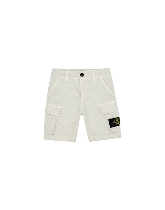 Fleece Trousers L0510 TC+OLD STONE ISLAND JUNIOR - 0