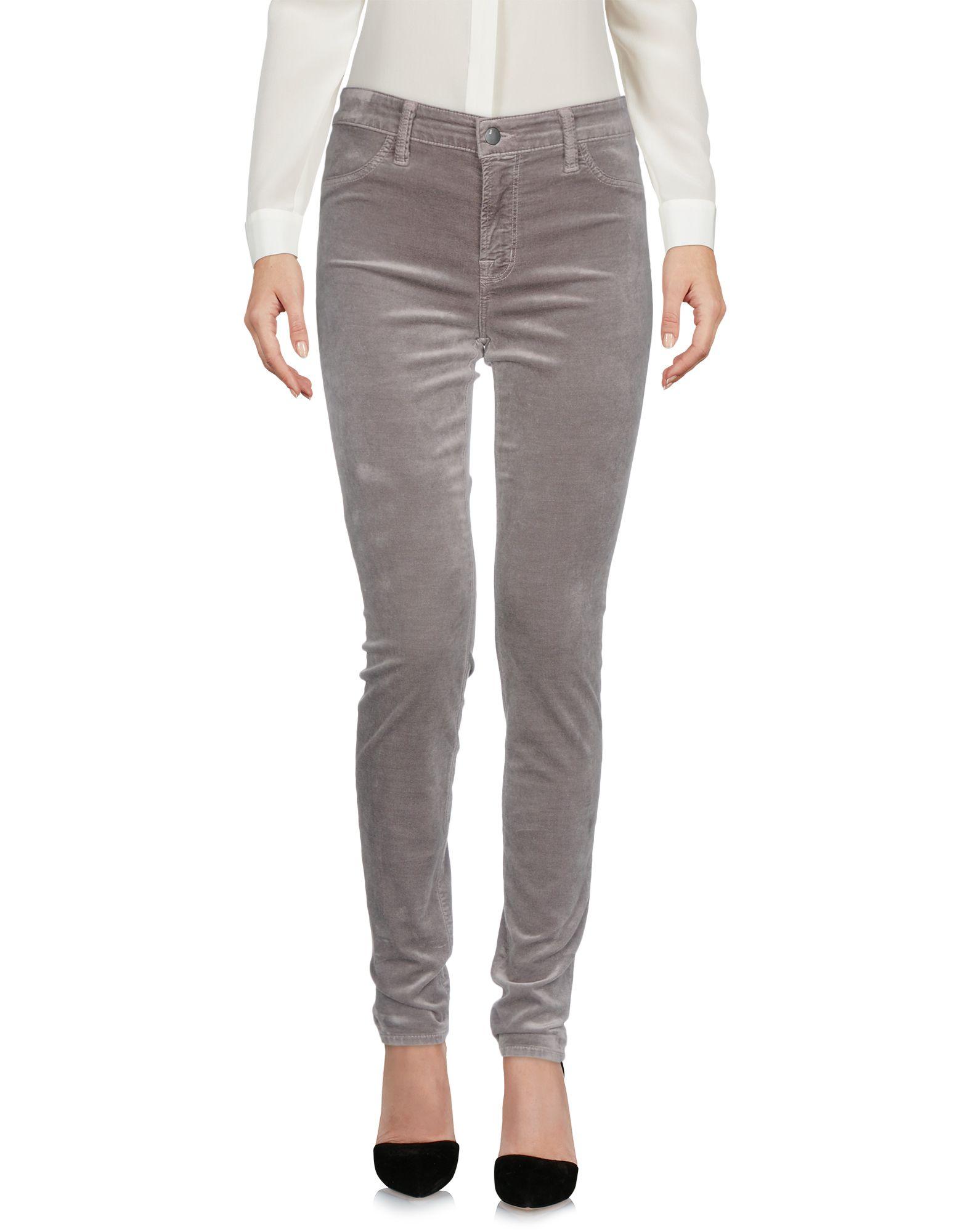 J BRAND Повседневные брюки