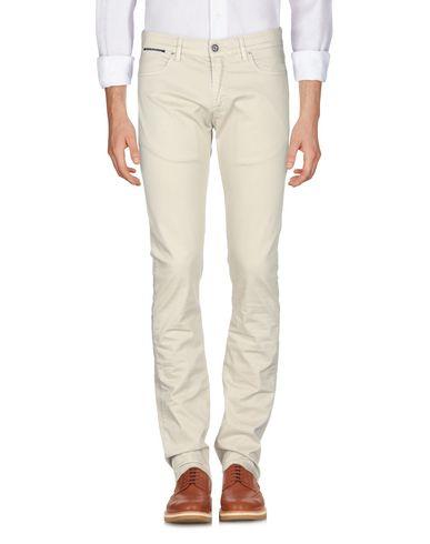 Фото 2 - Повседневные брюки от BROOKSFIELD бежевого цвета