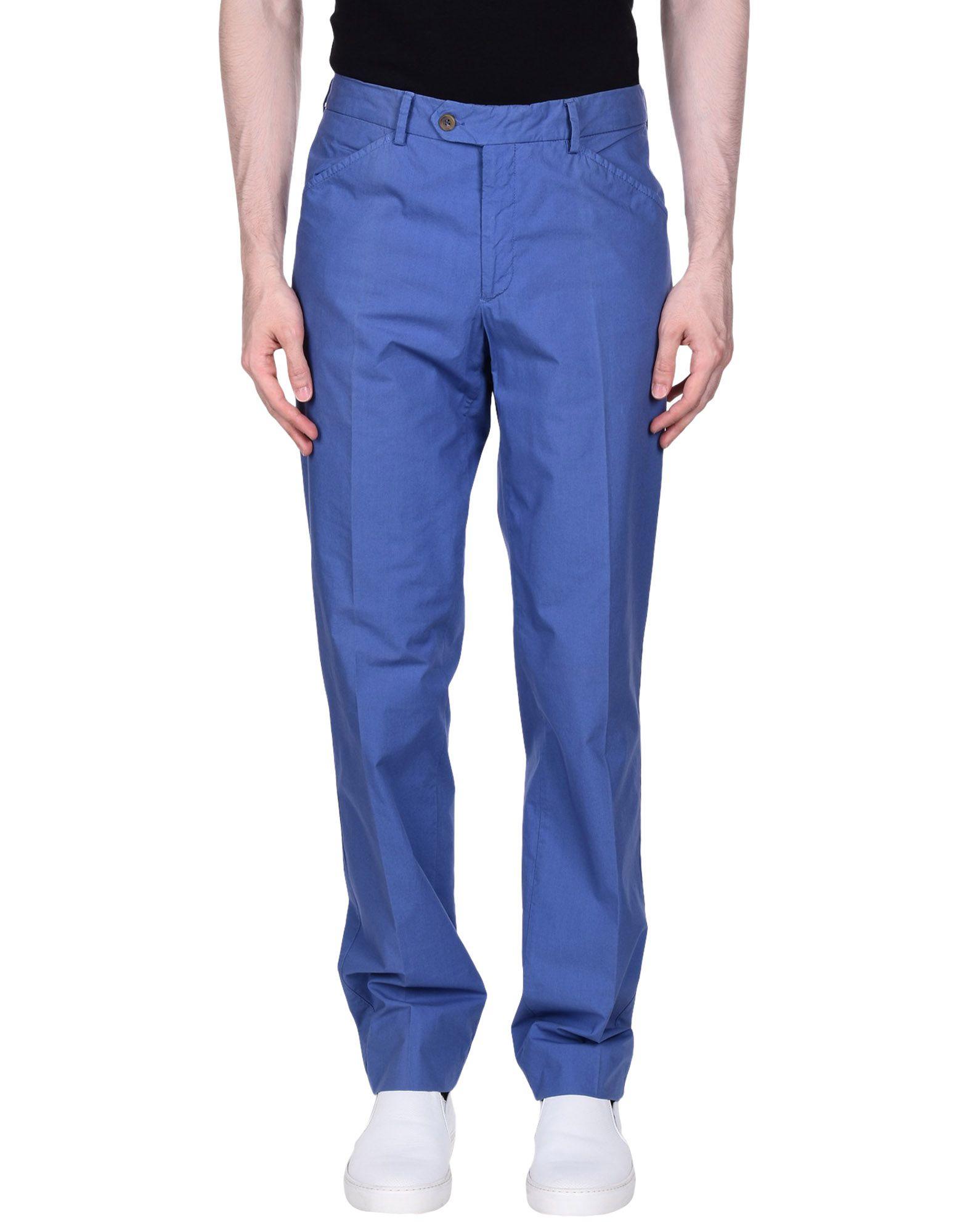 где купить PAL ZILERI CONCEPT Повседневные брюки по лучшей цене