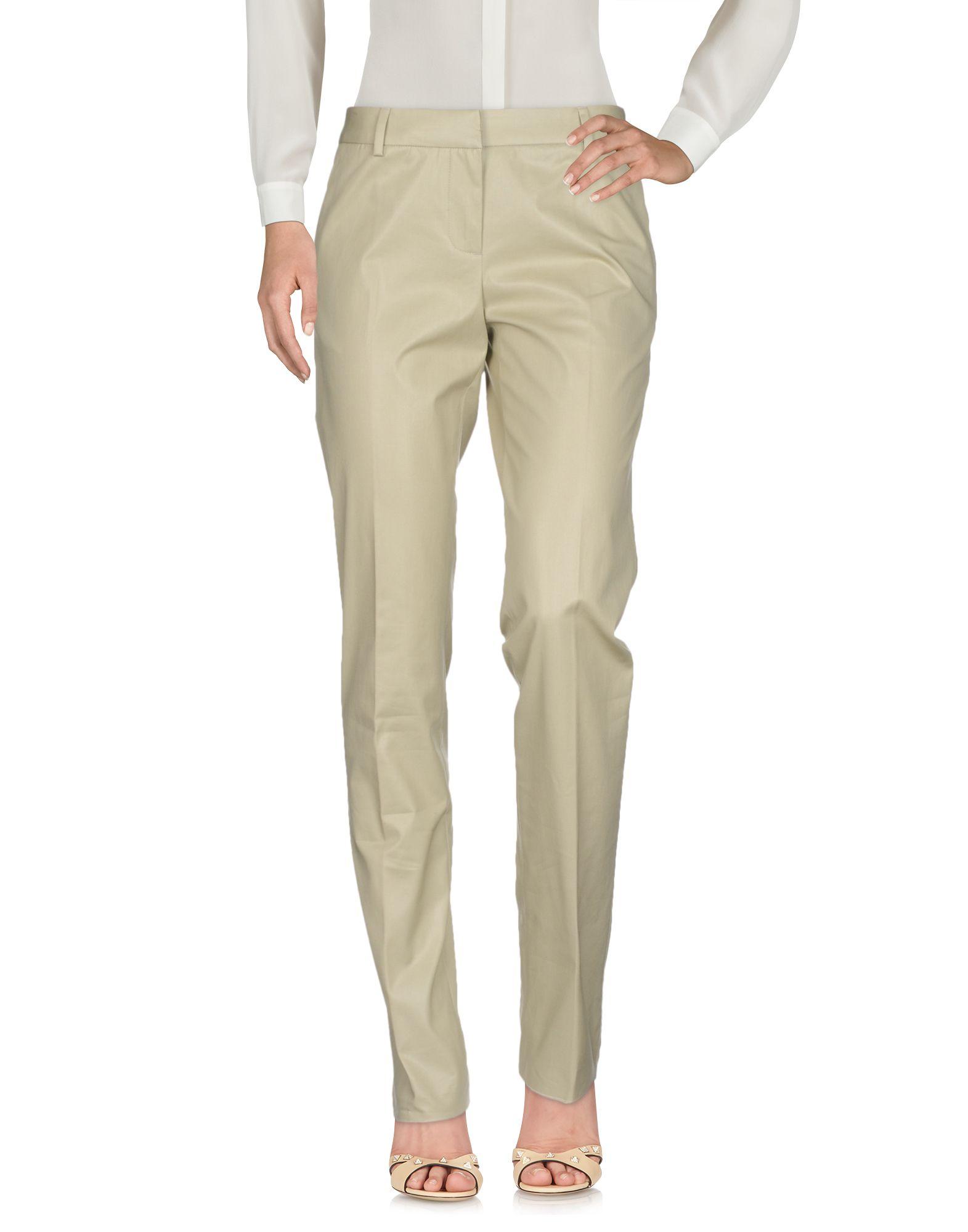 JOHN GALLIANO Повседневные брюки стоимость