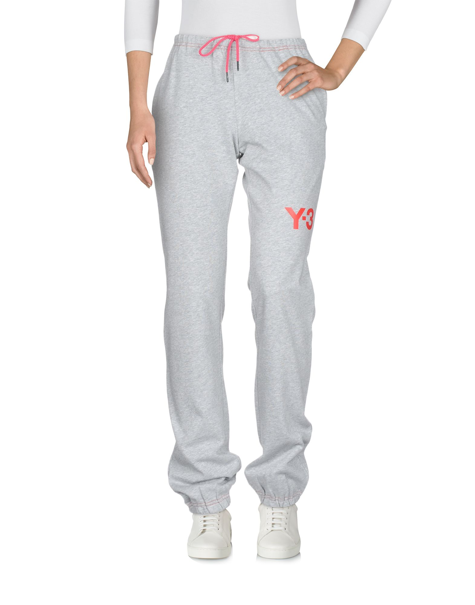 Casual Pants in Grey