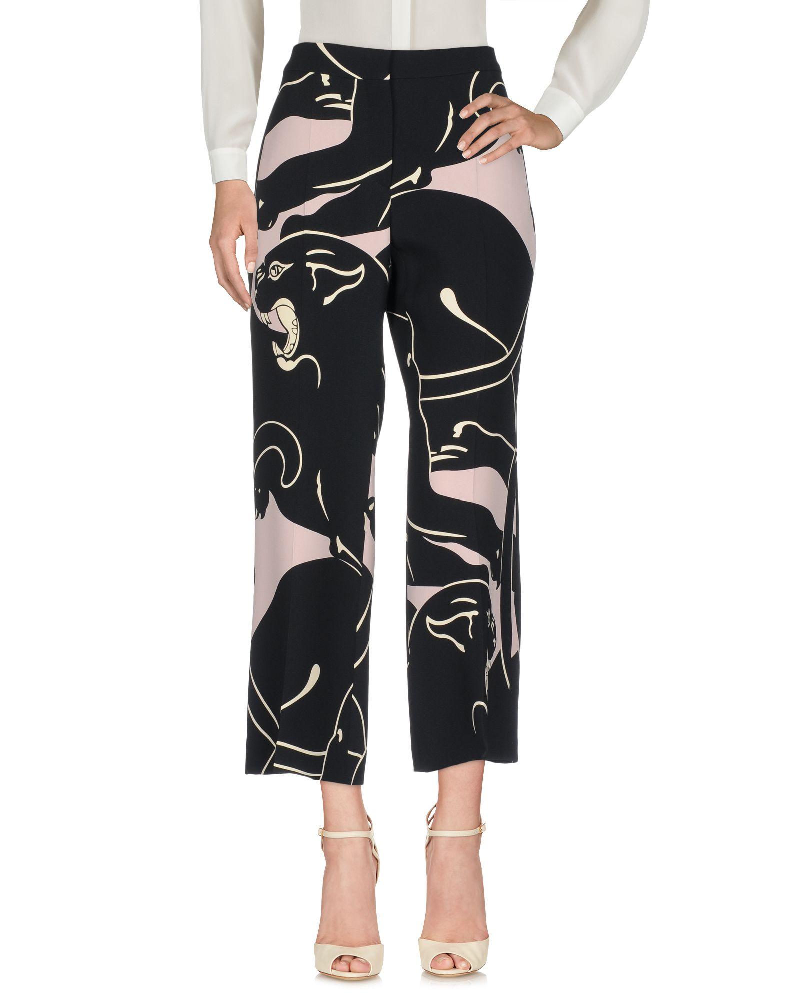 VALENTINO Повседневные брюки valentino повседневные брюки